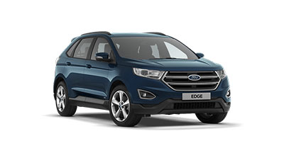 Ford Edge - Available In Blue Jeans