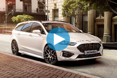Ford Mondeo - Overview